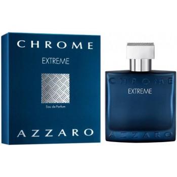 AZZARO Chrome Extreme M edp 50ml