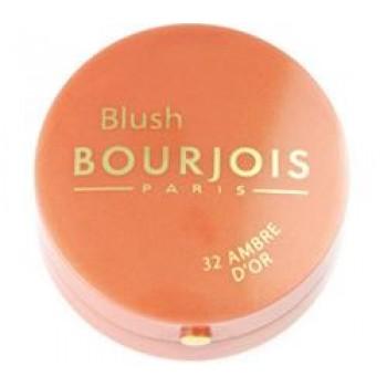 390320  BOURJOIS румяна Blush 32 тон янтарно-золотистый