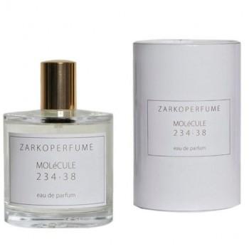 Zarkoperfume Molecule №234.38 edp 10ml
