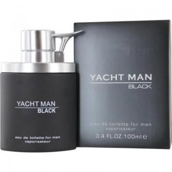 Antonio Banderas Yachtman Black edt