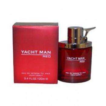 Antonio Banderas Yachtman Red edt