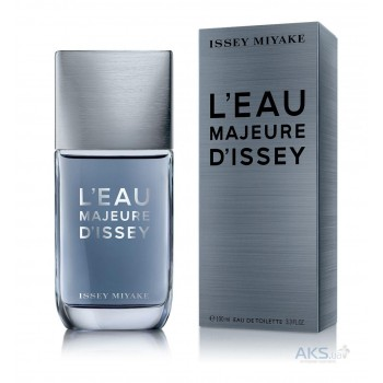 ISSEY MIYAKE L'eau Majeure М edt