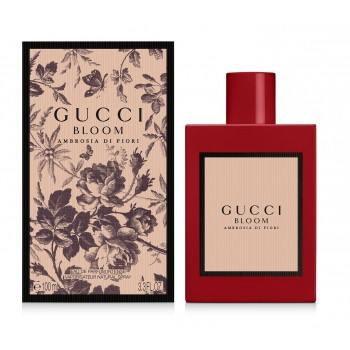 GUCCI Bloom Ambrosia Di Fiori Intense edp