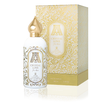 Attar Collection Crystal Love For Her edp