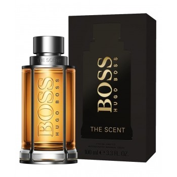 BOSS The Scent M edt
