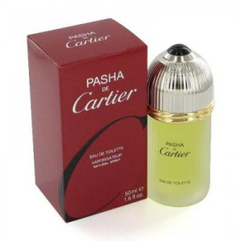 CARTIER Pasha edt 50ml M