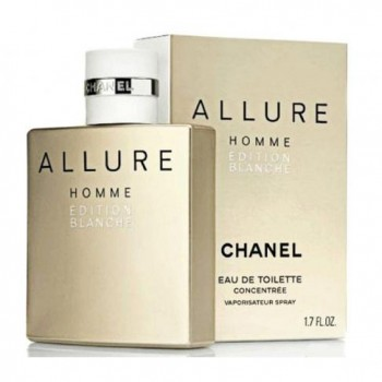 CHANEL Allure Blanche Edition edp