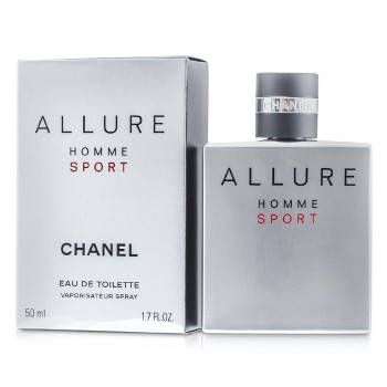 CHANEL Allure Sport edt 1,5ml М