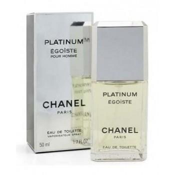 CHANEL Platinum Egoist edt
