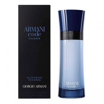 ARMANI Code Colonia M edt