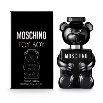 MOSCHINO Toy Boy M edp