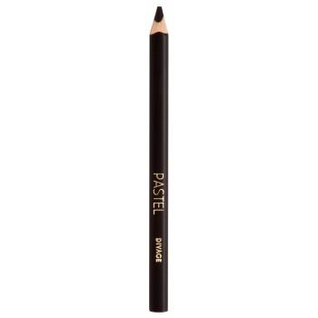 DIVAGE карандаш д/глаз  Pastel  №3301  черный