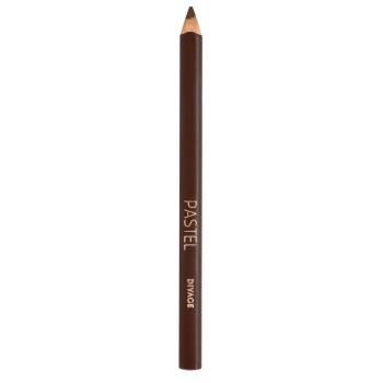DIVAGE карандаш д/глаз  Pastel  №3302 коричневый