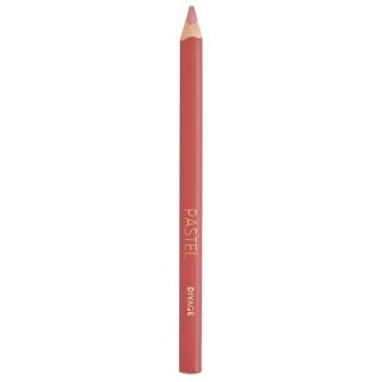 DIVAGE карандаш д/губ  Pastel  №2201  роза