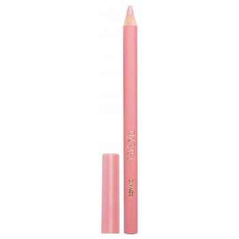 DIVAGE карандаш д/губ  Pastel  №2202  нежно-розовый