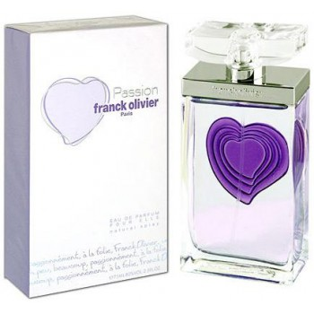FRANCK OLIVIER Passion edp