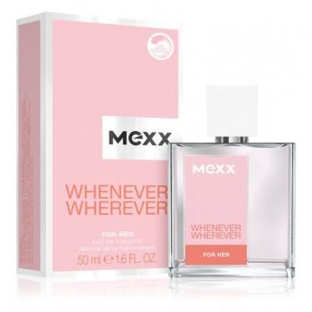MEXX Whenever Wherever edt 30ml