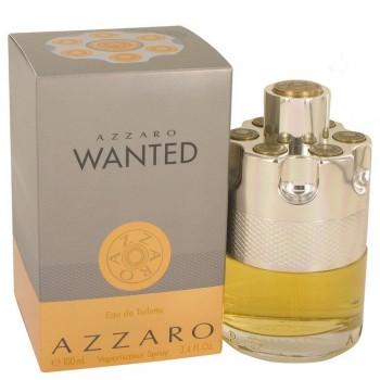 AZZARO Wanted М