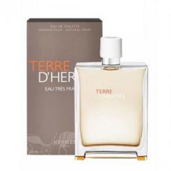 HERMES Terre d`Hermes Eau Tres Fraiche M edt