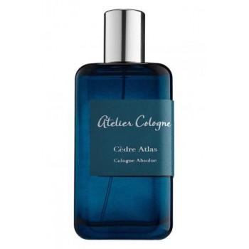 ATELIER COLOGNE CEDRE ATLAS Cologne Absolue edp
