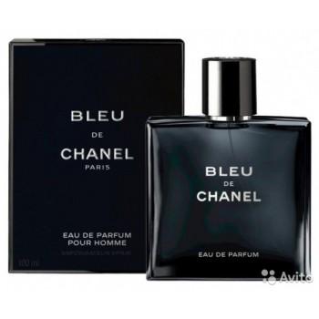 CHANEL Blue De Chanel edp