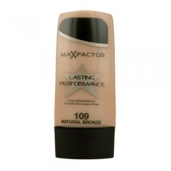 MAX FACTOR основа п/м Lasting Perfomance №109  Натуральный бронзовый