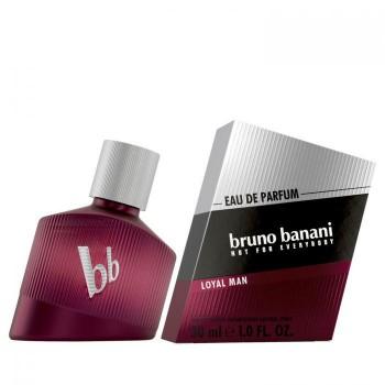 BRUNO BANANI Loyal M edp 30ml
