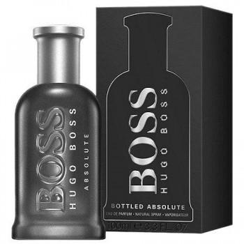 BOSS Bottled Absolute edp