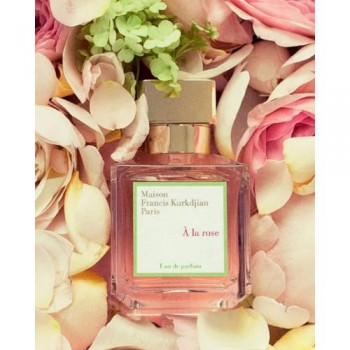 MFK A La Rose set edp 3*11ml