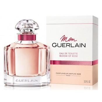 GUERLAIN Mon Guerlain Bloom of Rose edt
