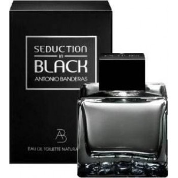 Antonio Banderas Black Seduction M edt