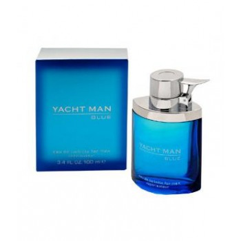 Antonio Banderas Yachtman Blue edt