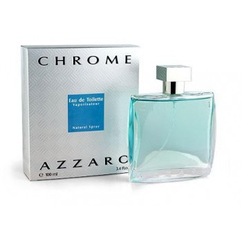 AZZARO Chrome M edt