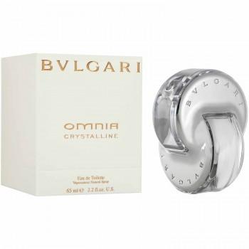 BULGARI Omnia Crystalline edt