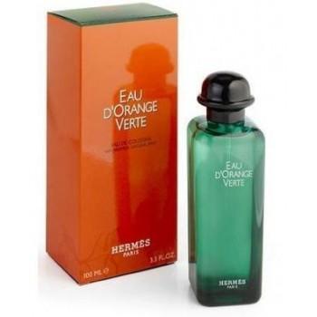 HERMES Eau D'Orange Verte M edc
