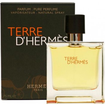 HERMES Terre d`Hermes edp
