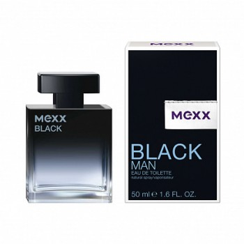 MEXX Black M edt