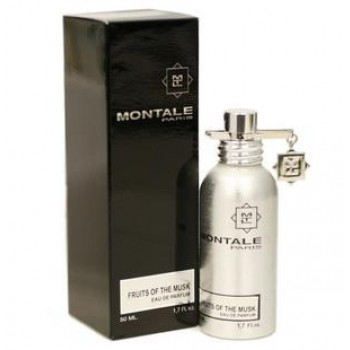 MONTALE Fruit of the Musk edp