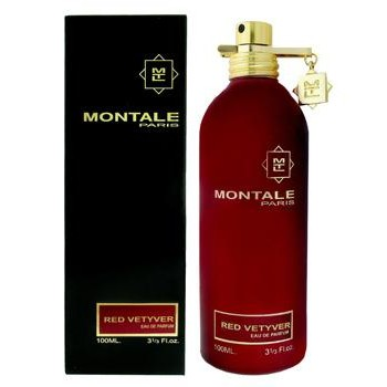 MONTALE Red Vetyver M edp