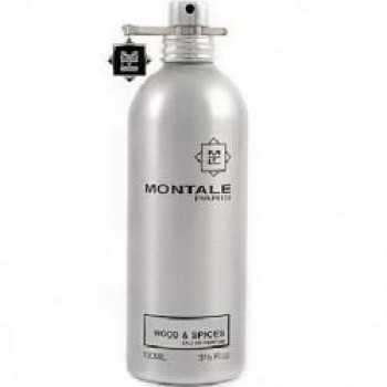 MONTALE Wood  & Spices M edp
