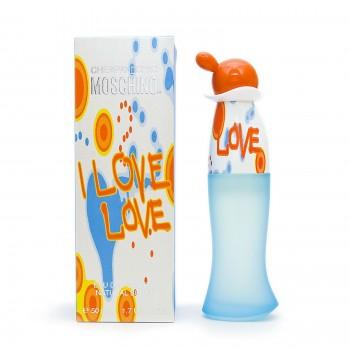 MOSCHINO cheap I Love Love edt