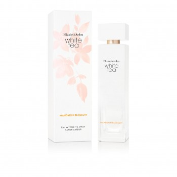 E.ARDEN White Tea Mandarin Blossom edt 30ml