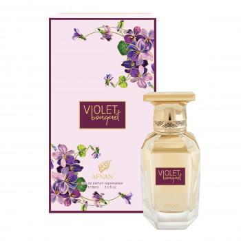 AFNAN Violet Bouquet edp