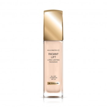 MAX FACTOR тон.крем Radiant Lift Foundation 030