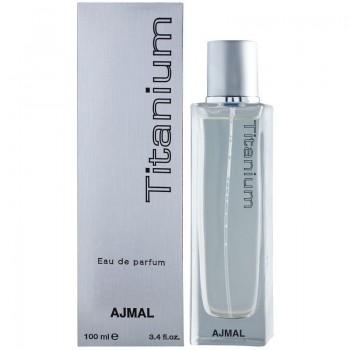 AJMAL Titanium M edp 100ml