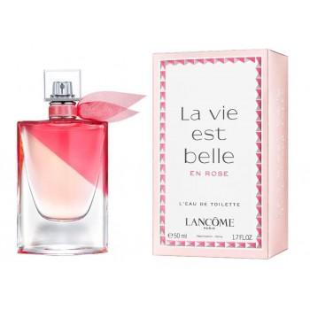 TESTER LANCOME La Vie Est Belle En Rose edt 50ml