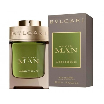 BULGARI Man Wood Essence edp