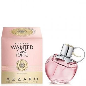 AZZARO Wanted Girl Tonic edt 50ml