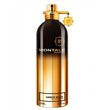 MONTALE Amber Musk edp