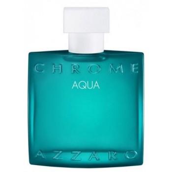 AZZARO Chrome Aqua edt